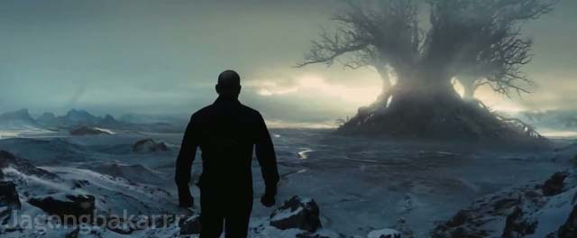last witch hunter review