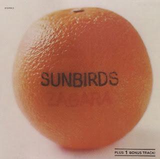 Sunbirds - 1973 - Zagara