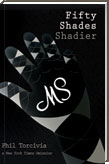 Fifty Shades Shadier - Chapter Twelve
