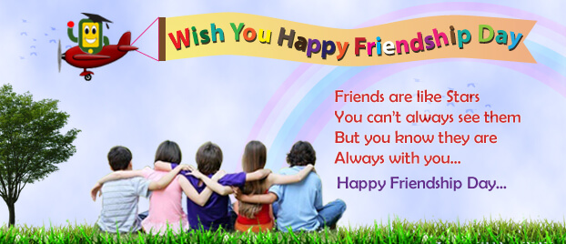 happy friendship day status for facebook and whatsapp