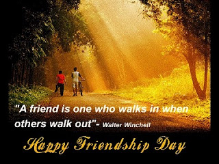 Beautiful Friendship Day Greetings Designs and Quotes