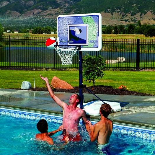 Awesome and Coolest Swimmingpool Gadgets (15) 4
