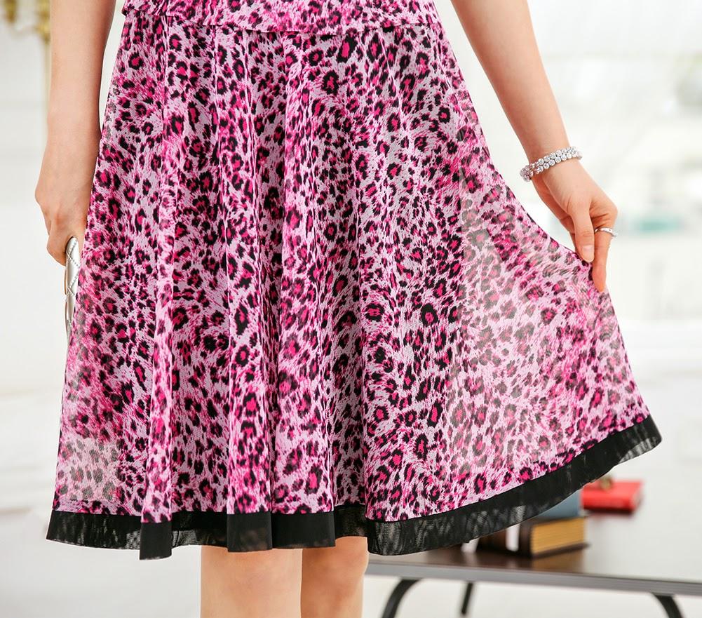 Middle-Agedolder Womens Fashion Clothing Apparel-9215