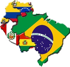 2012/2013: Exp. Cicloturismo Selvagem - Pedal pela América Latina - [veja aqui]