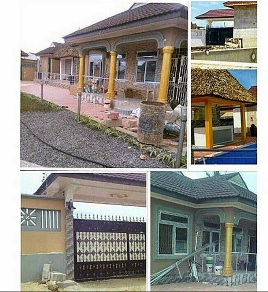 diamond platnumz house