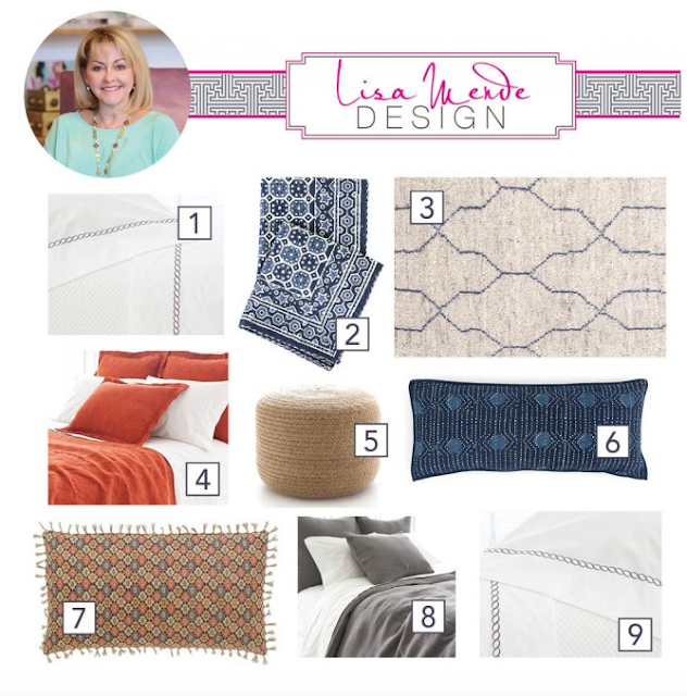Lisa Mende Design Excited To Be A Guest Stylist For Pine