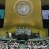 Temer se despede na ONU e diz que entregará a seu sucessor um país melhor que recebeu