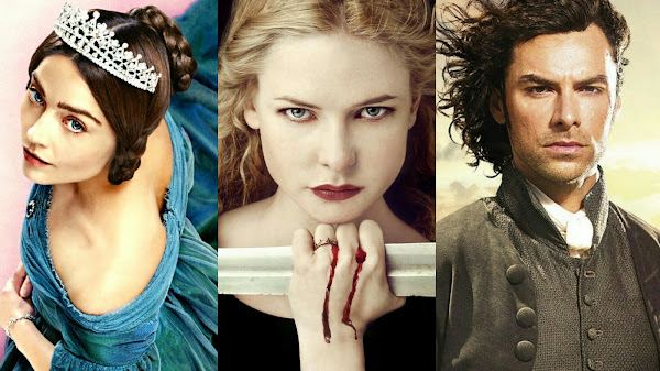 TV's Top Costume Drama Soundtracks: 'Poldark,' 'Victoria' & More