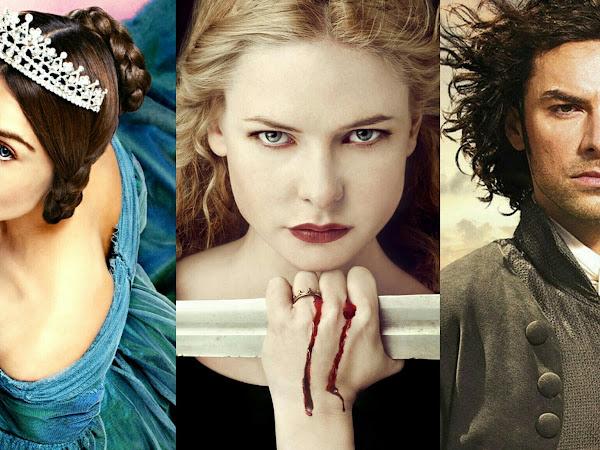 TV's Top Costume Drama Soundtracks
