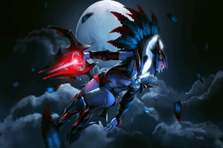 Vengeful Spirit - Echoes of The Eyrie