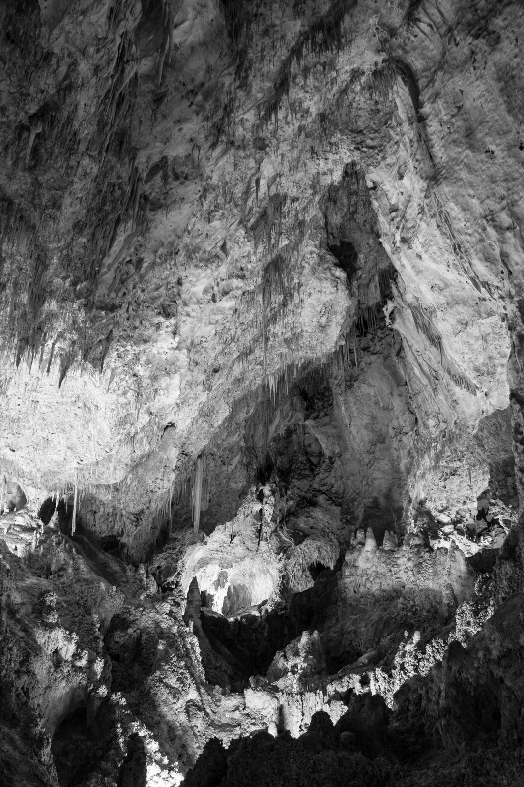 Big Room, Carlsbad Caverns