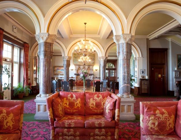 Camelot Hotel, Tintagel, Cornovaglia