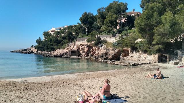 urocze zatoczki na Majorce, co zobaczyć?