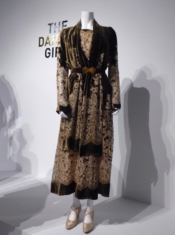 Eddie Redmayne Danish Girl Lili Elbe costume