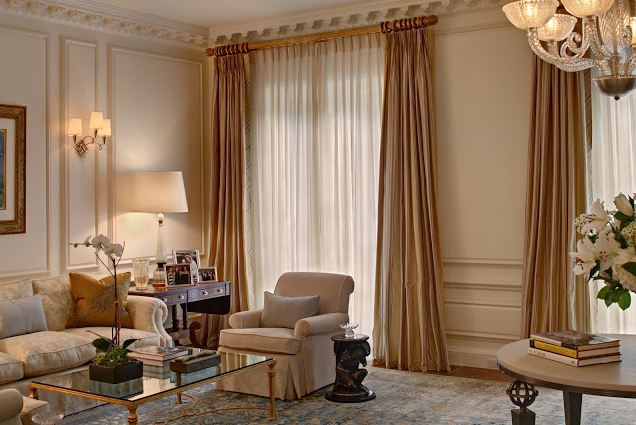 Enchanting Window Curtains For Living Room Curtain Ideas On Brown