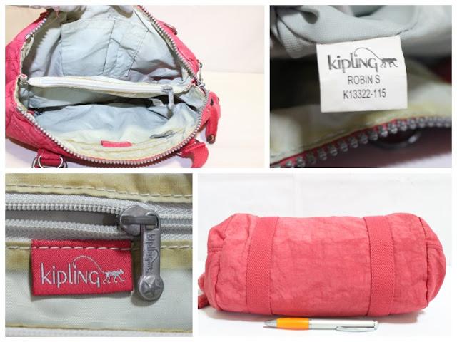 Ia adalah salah satu merk tas dari luar negeri yang cukup booming di  Indonesia. Dengan tampilan yang unik dan ... b97dc2ff74