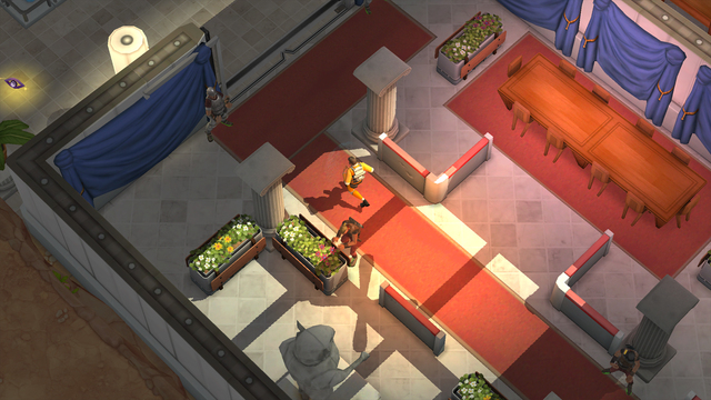 "$4 Space Marshals goes now free in the AppStore for one week as Apple has highlighted this app as ""Free app of the week"