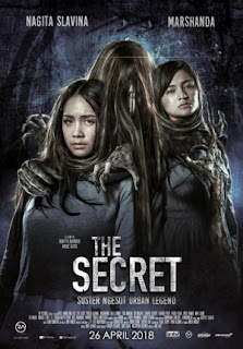 THE SECRET - SUSTER NGESOT URBAN LEGEND 2018