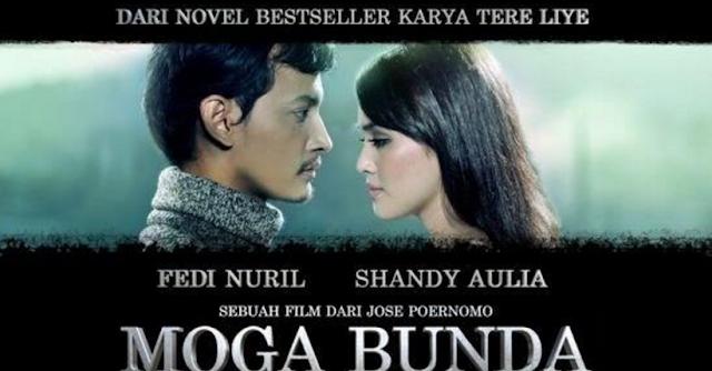 Moga Bunda Disayang Allah (2005)
