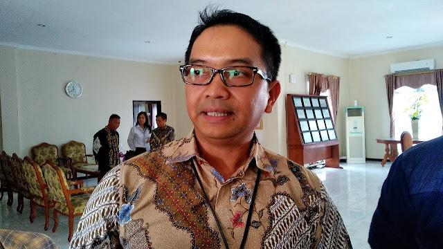 Mochamad Ardian Ingatkan Lagi soal Pencairan NPHD Pilkada 2020