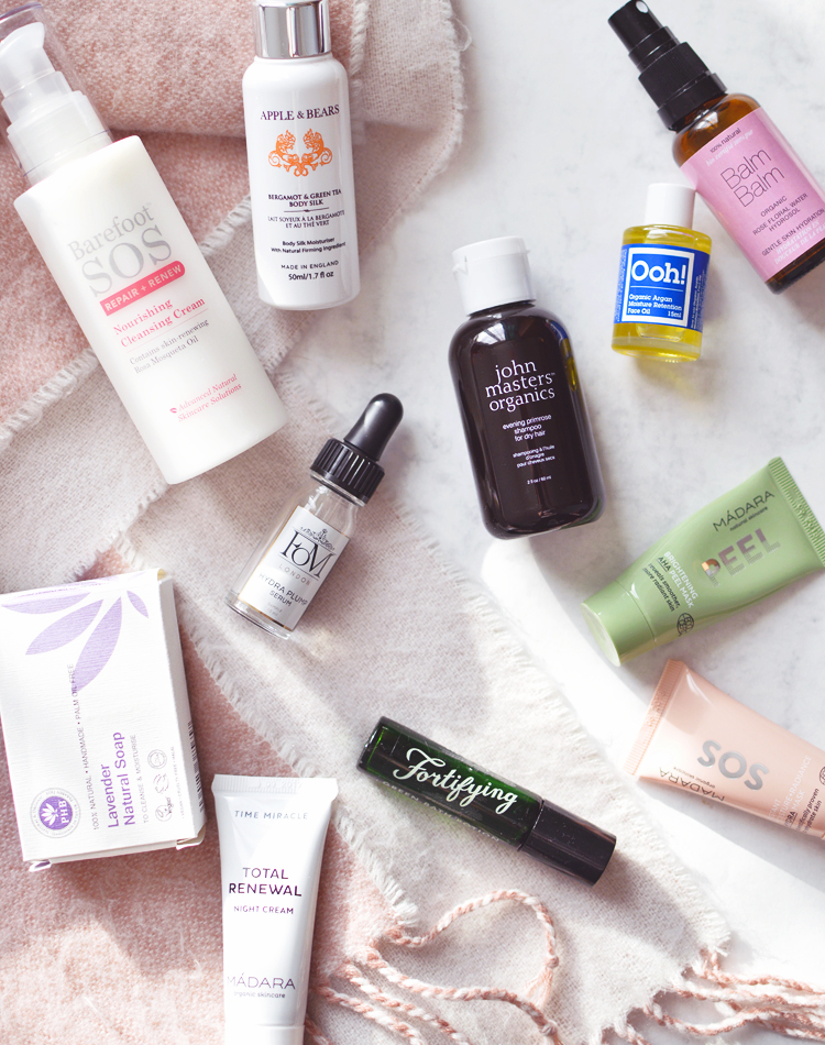 Best Of: Love Lula's Beauty Box.