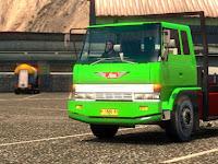 Hino Ranger 1995 - ETS2 1.30