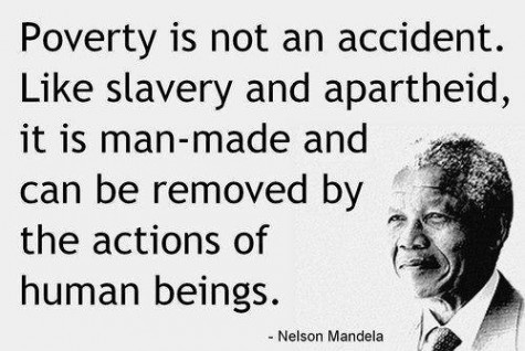 quotes on poverty