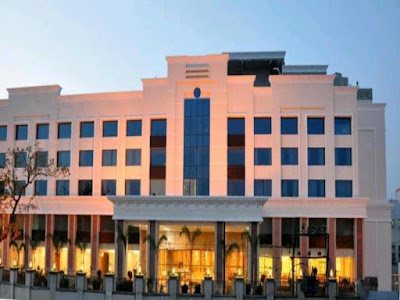 Solve all your queries on Hotel Accord Pondicherry by reading this article.
