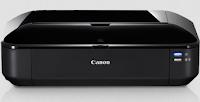 Resetter Canon iX6560