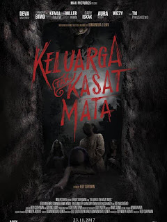 Download Keluarga Tak Kasat Mata (2017) Full Movie