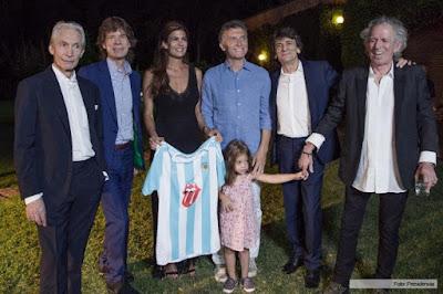URUGUAY, MALVINAS ARGENTINAS