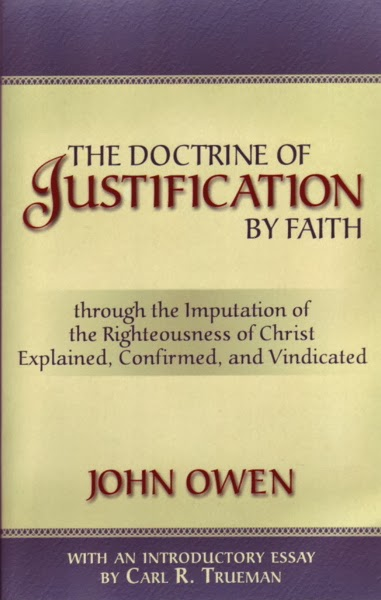 John Owen-The Doctrine Of Justification By Faith-