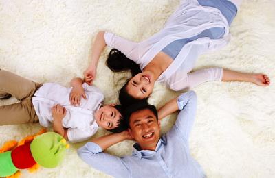 Definisi dari Pengertian Keluarga Harmonis