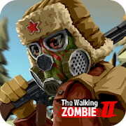 The Walking Zombie 2: Zombie shooter apk