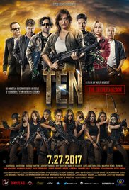 Download film Ten : The Secret Mission (2017) Full Movie 3GP MP4