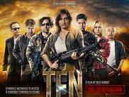 Download Film Ten : The Secret Mission (2017) BluRay Full Movie