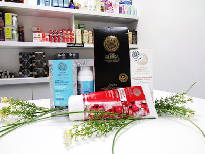 Chuyên buôn bán mỹ phẩm Nga GoodStore.vn - mỹ phẩm thiên nhiên