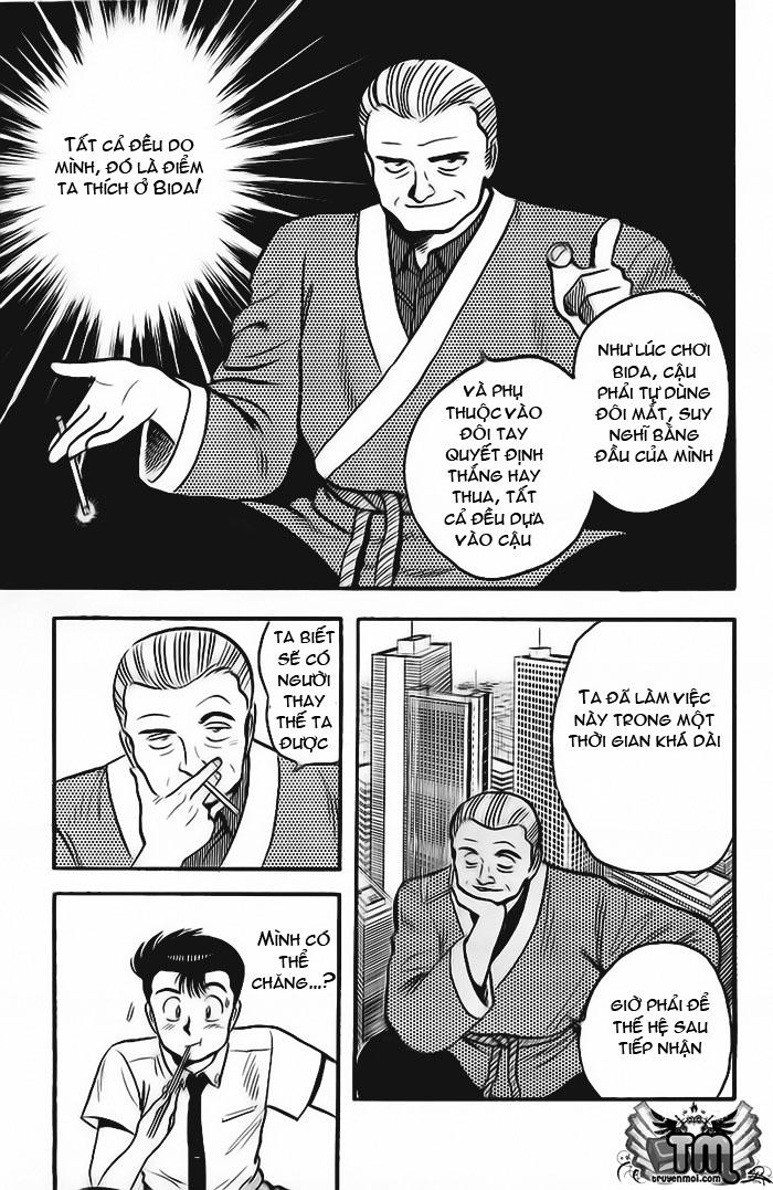 Break Shot chap 039 trang 6