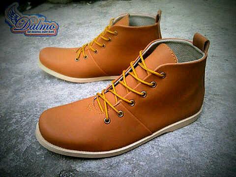 8 Merek Sepatu Pria Terkenal Original dari indonesia