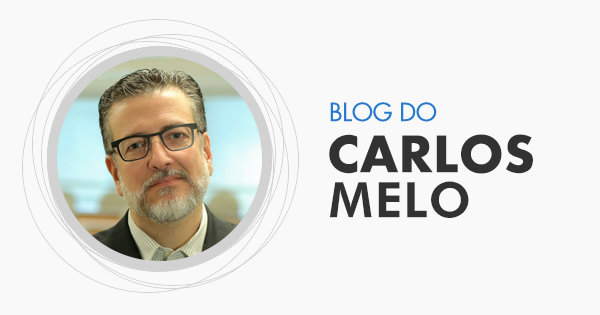 Blog do Carlos Melo