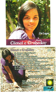 Elionai Pimentel da Banda Elshaday
