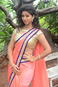 Actress Pavani sizzling photo shoot-thumbnail-16