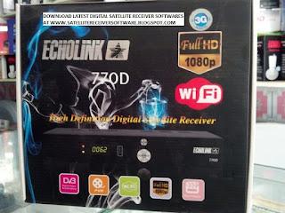 echolink 770d