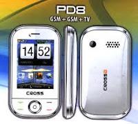 CROSS PD8