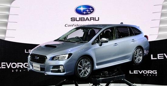 Subaru Levorg Usa >> 2016 Subaru Levorg Usa Car Motor Release