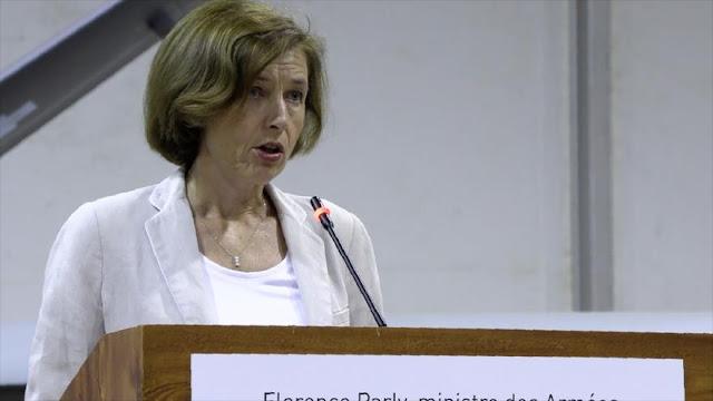Francia acusa a Rusia de querer espiar un satélite militar suyo