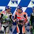 Marquez Pole MotoGP Australia 2016
