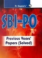 SBI PO Exam Study Materials.