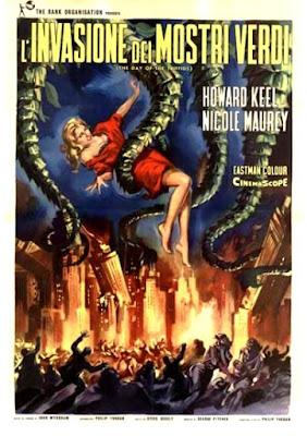 L'invasione dei mostri verdi 1963