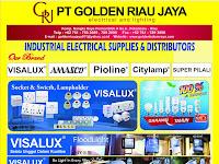 Lowongan Kerja PT. Golden Riau Jaya - Pekanbaru